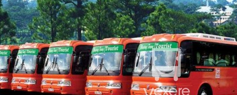 Gửi hàng xe Phương Trang